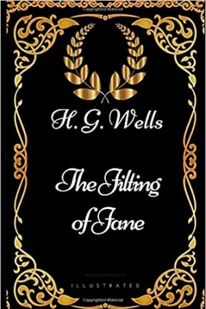 Download The Jilting of Jane free book as epub format