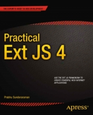 Download Practical Ext JS 4 free book as pdf format