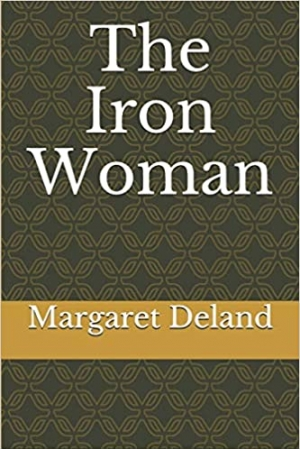 Download The Iron Woman free book as epub format