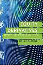 Book Equity Derivatives Corporate and Institutional Applications free
