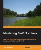 Book Mastering Swift 3 – Linux free