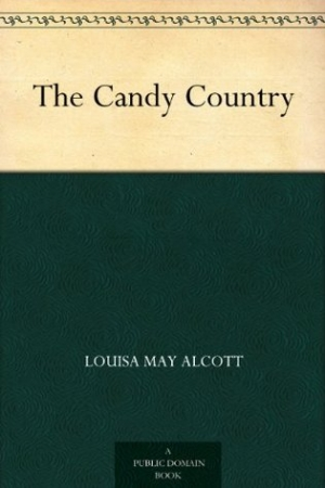 Download The Candy Country free book as pdf format