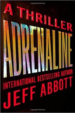 Download Adrenaline (The Sam Capra series) free book as epub format
