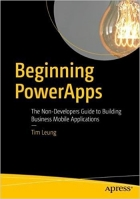 Book Beginning PowerApps free