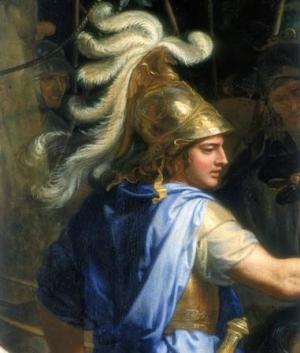 Download Alexandr - Alexandr - The Greek World free book as pdf format
