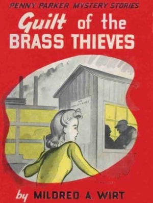 Download Guilt of the Brass Thieves free book as pdf format