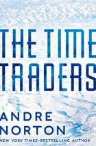 Book The Time Traders free