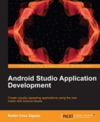 Book Android Studio Application Development free