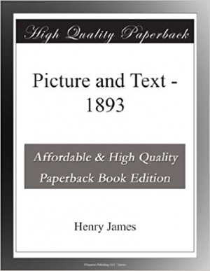 Download Picture and Text - 1893 free book as pdf format