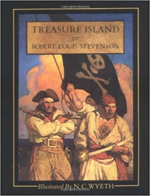 Download Treasure Island free book as epub format