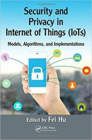 Download Security and Privacy in Internet of Things (IoTs) free book as pdf format