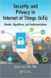 Book Security and Privacy in Internet of Things (IoTs) free