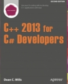 Book C++ 2013 for C# Developers, 2nd Edition free
