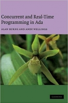 Book Concurrent and Real-Time Programming in Ada free