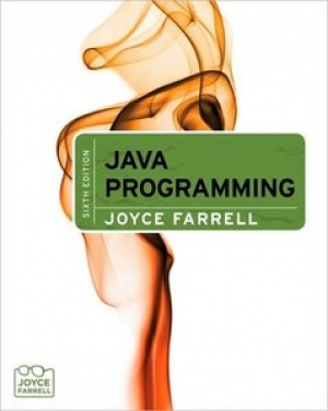 Download Java Programming, 6th Edition free book as pdf format