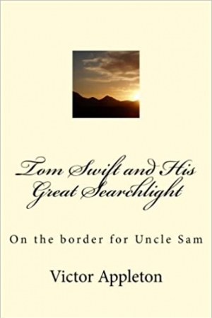 Download Tom Swift and His Great Searchlight free book as epub format