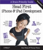 Book Head First iPhone and iPad Development, 2nd Edition free