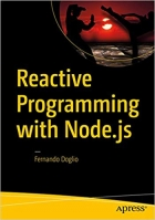 Book Reactive Programming with Node.js free