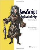 Book JavaScript Application Design free