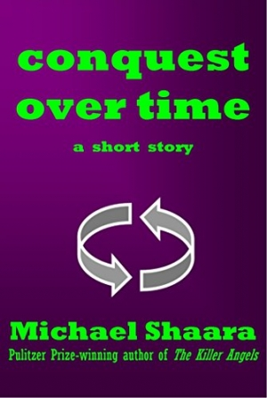 Download Conquest Over Time free book as epub format