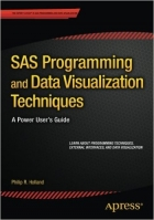 Book SAS Programming and Data Visualization Techniques free