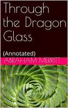 Book Through the Dragon Glass free