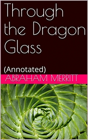 Download Through the Dragon Glass free book as epub format