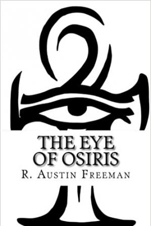 Download The Eye of Osiris free book as epub format
