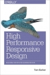 Book High Performance Responsive Design free