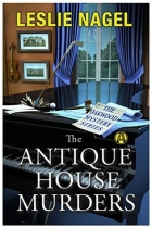 Book The Antique House Murders free