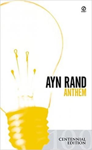 Download Anthem free book as epub format