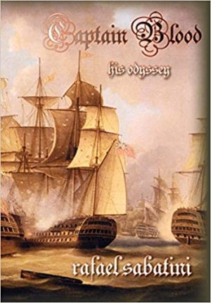 Download Captain Blood His Odyssey free book as pdf format