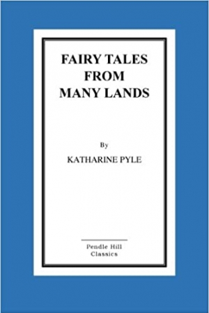 Download Fairy Tales from Many Lands free book as pdf format