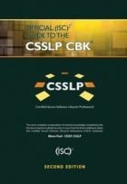 Book Official (ISC)2 Guide to the CSSLP CBK, Second Edition free