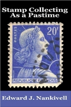 Stamp Collecting As A Pastime