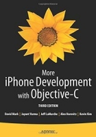 Book More iPhone Development with Objective-C, Third Edition free