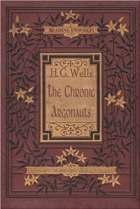 Book The Chronic Argonauts free