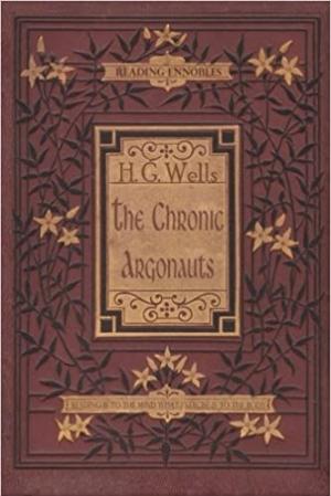 Download The Chronic Argonauts free book as epub format