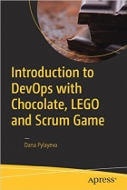 Book Introduction to DevOps with Chocolate, LEGO and Scrum Game free