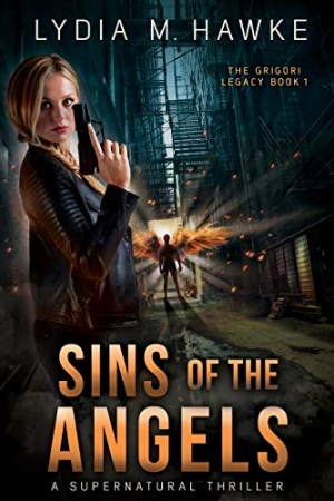 Download Sins of the Angels free book as pdf format