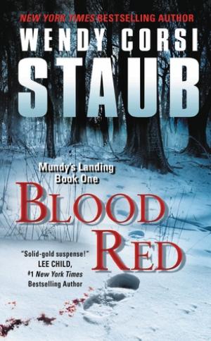 Download Blood Red (Mundy's Landing #1) free book as epub format