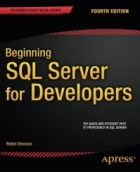 Book Beginning SQL Server for Developers, 4th Edition free