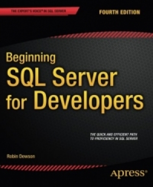 Download Beginning SQL Server for Developers, 4th Edition free book as pdf format