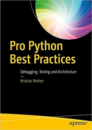 Download Pro Python Best Practices free book as pdf format
