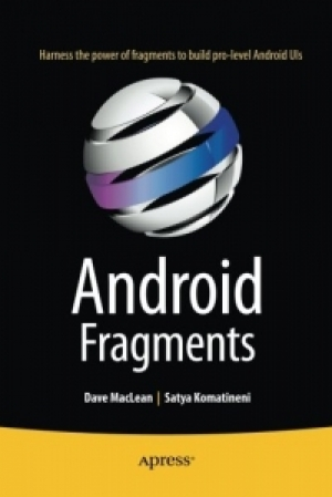 Download Android Fragments free book as pdf format