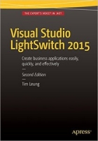 Book Visual Studio Lightswitch 2015, 2nd Edition free