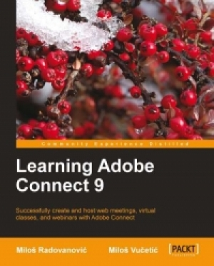Download Learning Adobe Connect 9 free book as pdf format