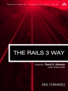 Book The Rails 3 Way, 2nd Edition free