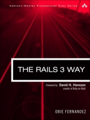 Download The Rails 3 Way, 2nd Edition free book as pdf format