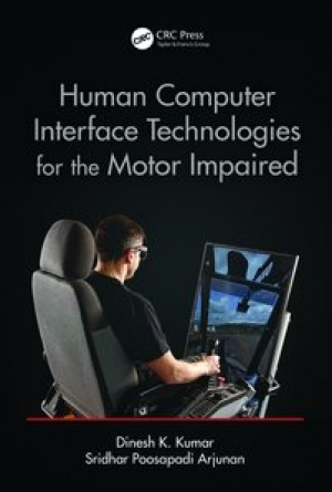 Download Human-Computer Interface Technologies for the Motor Impaired free book as pdf format